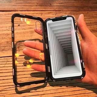 Magneto iPhone