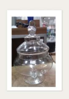 Apothecary / Candy Jars