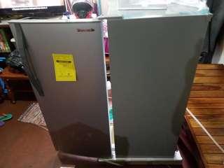 Panasonic refrigerator NR-A7413ES 7.4 cubicfeet
