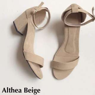 Liliw Made Sandals- Althea
