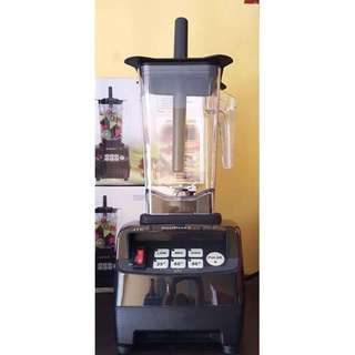 Heavy Duty Blender  Genuine JTC Omni V