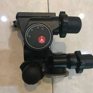 MANFROTTO 410 JUNIOR GEAR HEAD