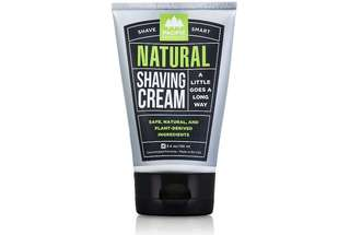 [IN-STOCK] Pacific Shaving Company Natural Shaving Cream, Best Shave Cream for Men and Women - Safe and Natural Ingredients, Travel/TSA Friendly
