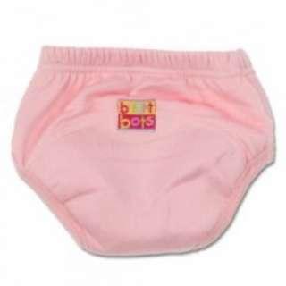 Bright Bots Training Pants Pastel Light pink
