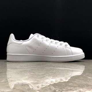 Adidas Stan Smith - Triple White