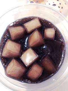 coca cola Jelly Cubes SLime