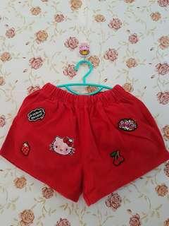 Celana Hello Kitty