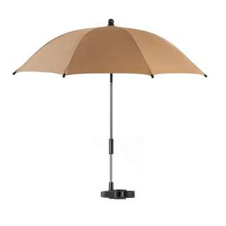 Reer Shinesafe Universal Stroller Sunshade Umbrella - Sand