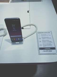Samsung S8+ cicilan tanpa kartu kredit dengan Home Credit