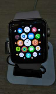kredit APPLE watch