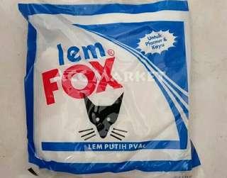 lem fox per gram