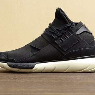 Adidas y3 - Samurai Black White