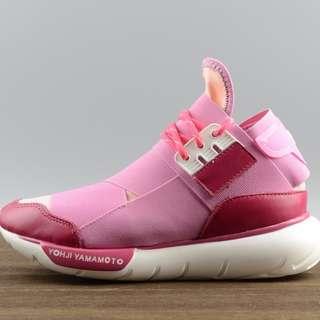 Adidas y3 - Qasa High Pink
