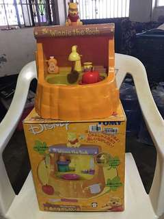 Disney Winnie the Pooh Toy Collection