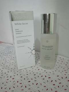 Wardah Pure Treatment Essence