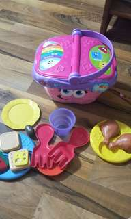 Leap frog Educational toys