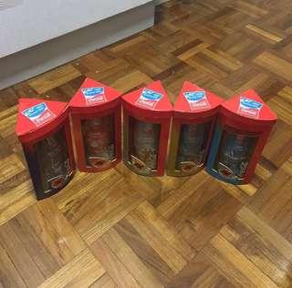 可口可樂2004年紀念樽