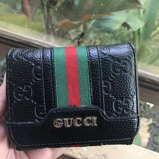 PRELOVED DOMPET G*CCI