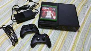 For Sale Xbox One
