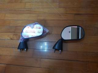 Krr side mirror(RIGHT)