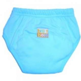 Bright Bots Training Pants Light Aqua