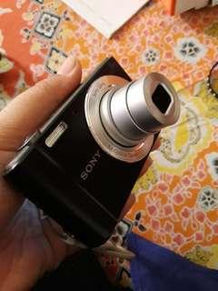 KAMERA SONY Cyber-Shot DSC-W810