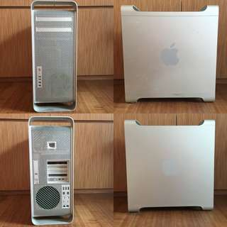 Mac Pro 2009 2.26GHz QC x 2