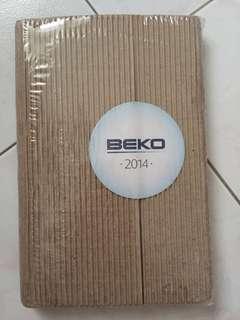Beko 📓 notebook