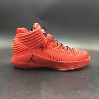 Jordan 32 Red