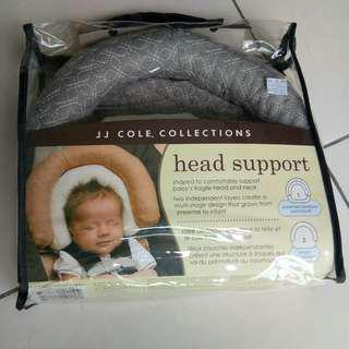 JJ Cole collections head support for babies