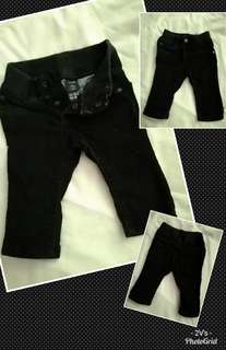 Baby Boy's Pants for OOTD (All-in 800)