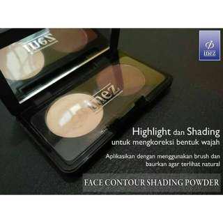 New 😍 Contour inez shading & highlight