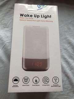 全新 Wake Up Light