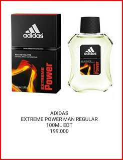 ADIDAS EXTREME POWER MAN REGULAR