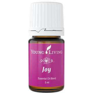 🚚 [FREE MAIL]Young Living Joy 5ml