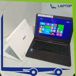 ASUS Preowned Laptops