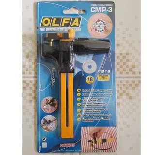 Circle cutter - Olfa
