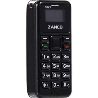 全新 Zanco TINY T1 Mini Phone (只限寄順豐/SF Express Only)