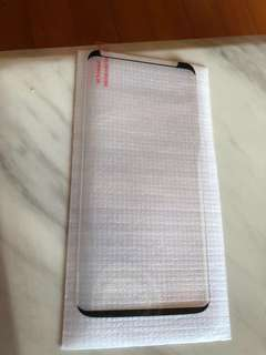 全新 Samsung S9 玻璃貼