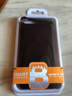 全新 Power Bank Smart Battery Case For IPhone 6-7-8 plus