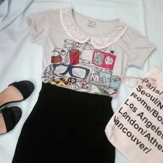 Bundle ootd for 150php