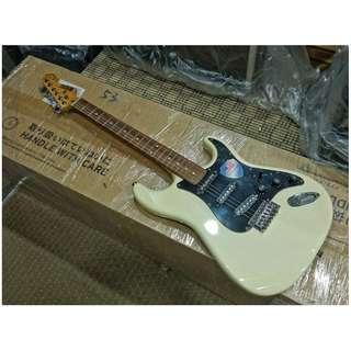 結束營業出清!!! 美國Beatles電吉他 (非Gibson Fender Ibanez PRS ESP
