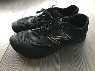 Men's new balance new condition size us10