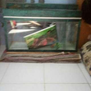 Aquarium P70 x L30 x T40
