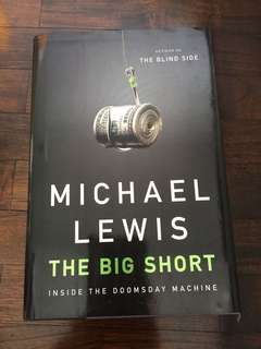 Michael Lewis - The Big Short