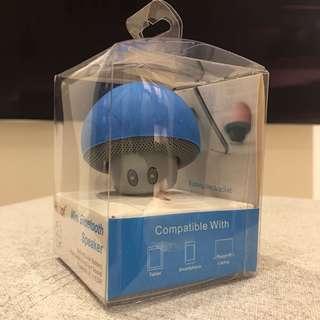 Hithot Mini Bluetooth Speaker