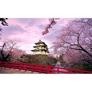 JAPAN TOURIST VISA ASSISTANCE