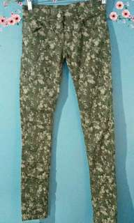 Camouflage Pants for Women