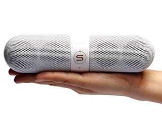 (356) Gaosa Portable Stereo Speaker with Wireless (XD-R200)