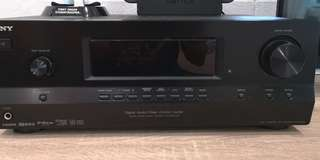 Sony Home Entertainment System STR-DH520